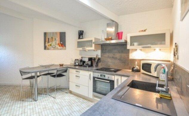 Rekreační apartmán FCA454