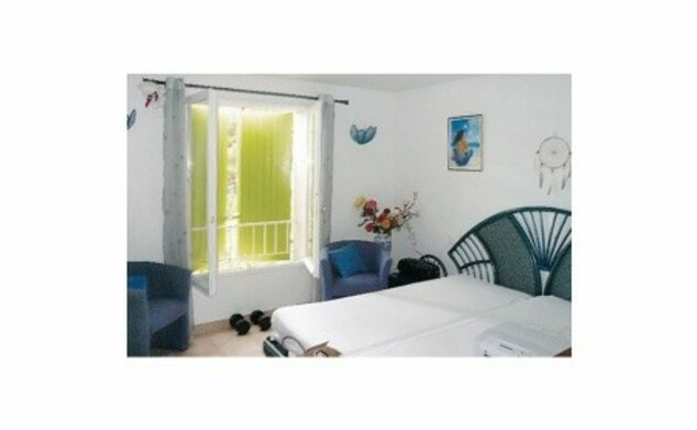 Rekreační apartmán FCA437