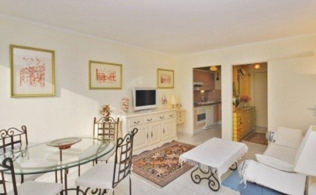 Rekreační apartmán FCA249