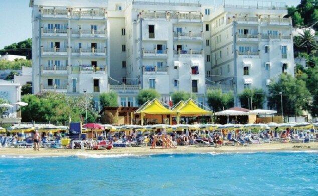 Hotel Residence Marechiaro