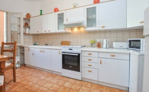 Rekreační apartmán FCA680