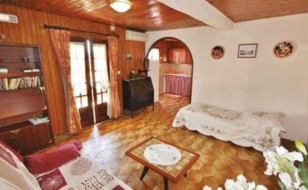 Rekreační apartmán FCV236