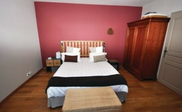 Rekreační apartmán FCA570