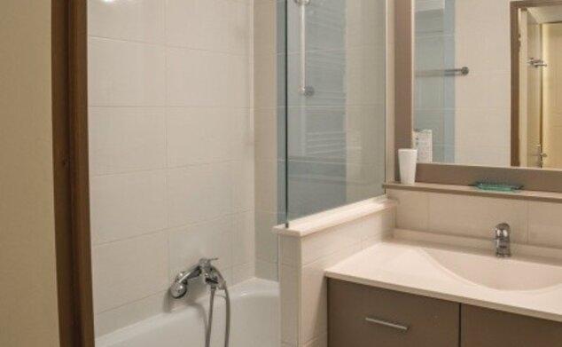 Rekreační apartmán FCA602