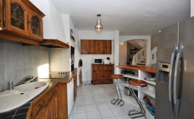 Rekreační apartmán FCA553