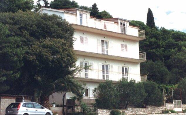 Apartmány Vesna