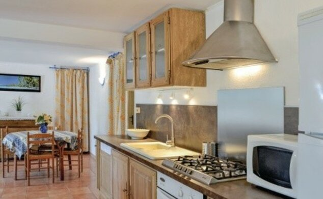 Rekreační apartmán FCV338