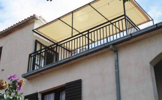 Apartmány Barić