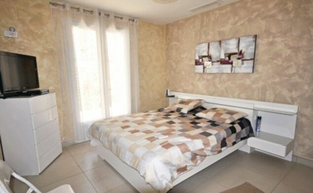 Rekreační apartmán FCA611