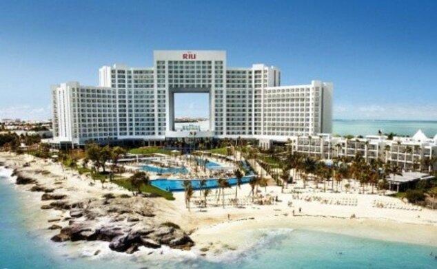 Hotel Riu Palace Peninsula