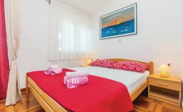 Apartmán CKV526
