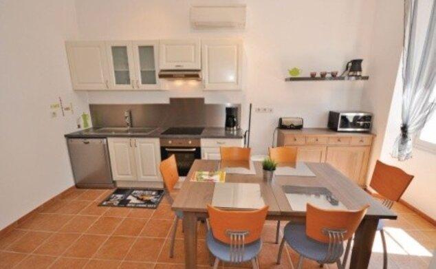 Rekreační apartmán FCV273