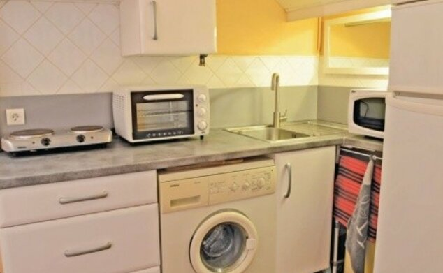 Rekreační apartmán FCA333