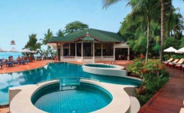Banana Fan Sea Resort