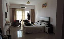 Hotelové vybavení