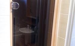 Koupelna - infrasauna