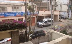 Pohled na ulici