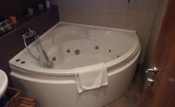 Koupelna - vířivka