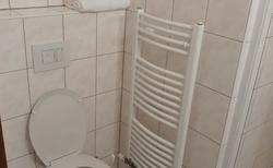 Koupelna - už trošku moderní