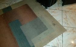 koberec po