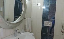 Hotel Cender - koupelna a sociální zařízení