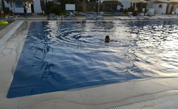 HARI CLUB BEACH RESORT, Djerba