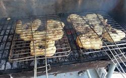 Barbecue - Hotel Votsalakia