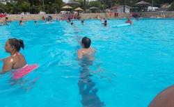 druhý bazén