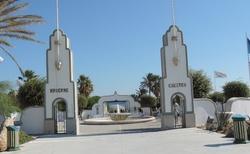 Rhodos - Terme Calitea
