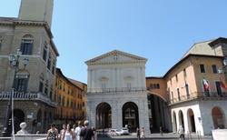 Pisa - Logge di Banchi