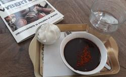 Vizovice - Zámecká čokoládovna