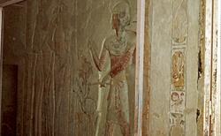 hrobka Sethiho I.