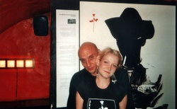 08 depeche mode baar- milá ruska