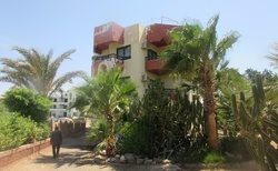 hotel Geisum Village