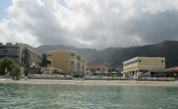 Konstantin Beach