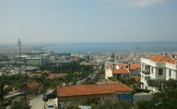 Soluň