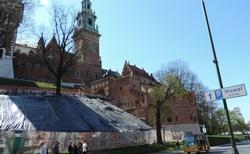 Krakov - Wawel