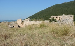 Griva castle