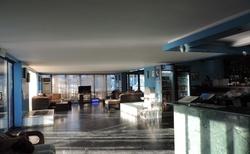 Rhodos - hotel El Greco