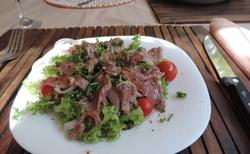 Ifaty - Villa Maroloko - oběd