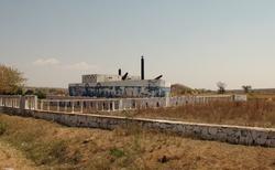 Sakaraha - Antandroyova hrobka mrtvého námořníka