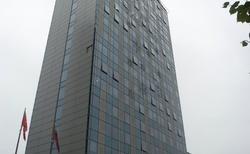06 BUDOVA MĚSTSKÉ SPRÁVY VE VILNIUSU (UAB Jungtinės architektų dirbtuvės 2004)