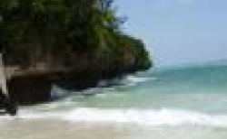Zanzibar ostrov vězňů