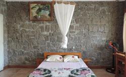 Ranohira - hotel Orchidee
