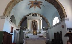 Trinita di Agultu - Parrocchia