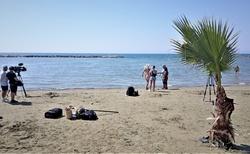 Yanathes Beach