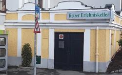 Největší rakouský vinný sklep