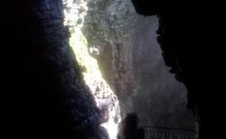 Riva del Garda - Cascata Varone