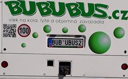 Strašidelný bububus v Kittsee