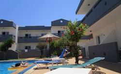 Hotel Anthoula Village